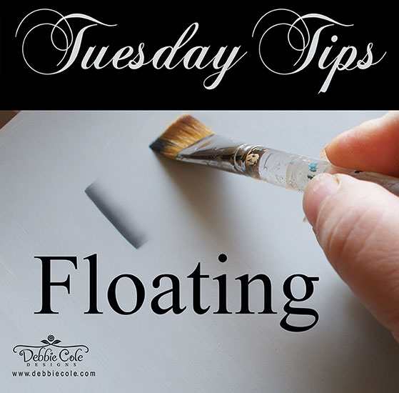 tuesday-tip-floating