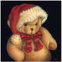 0426B1–christmas–bear-square
