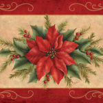 080A--red-poinsettias-tray
