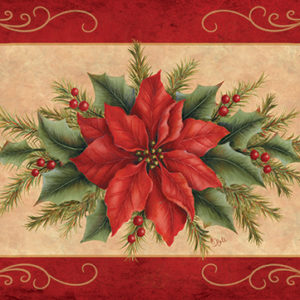 080A–red-poinsettias-tray