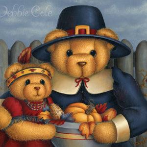 beary-thanksful