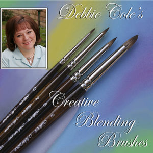 Debbie-Cole-Creative-Blending-Brushes