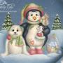 penguin-snowflake-plate